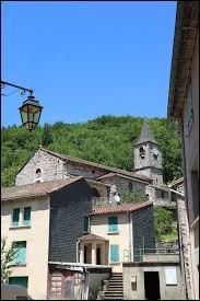 Et notre balade prend fin en Occitanie, à Verreries-de-Moussans. Nous sommes dans le département ...