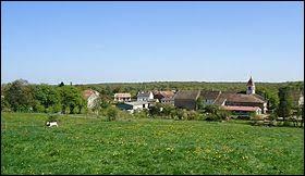 Nous commençons la semaine dans le Jura, à Auxange. Nous sommes dans l'ex région ...