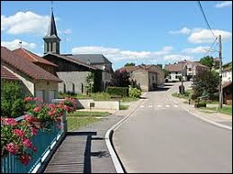 Nous partons maintenant dans les Vosges, à Badménil-aux-Bois. Nous serons en région ...