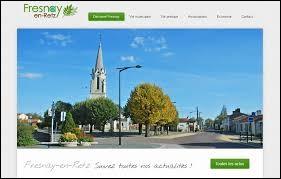 Ancienne commune des Pays-de-la-Loire, dans l'arrondissement de Saint-Nazaire, Fresnay-en-Retz se trouve dans le département ...