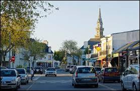 Ville de la métropole Brestoise, en Bretagne, Guilers se trouve dans le département ...