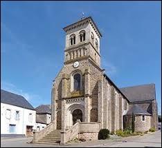 Saint-Aubin-du-Désert est un village Mayennais situé en région ...