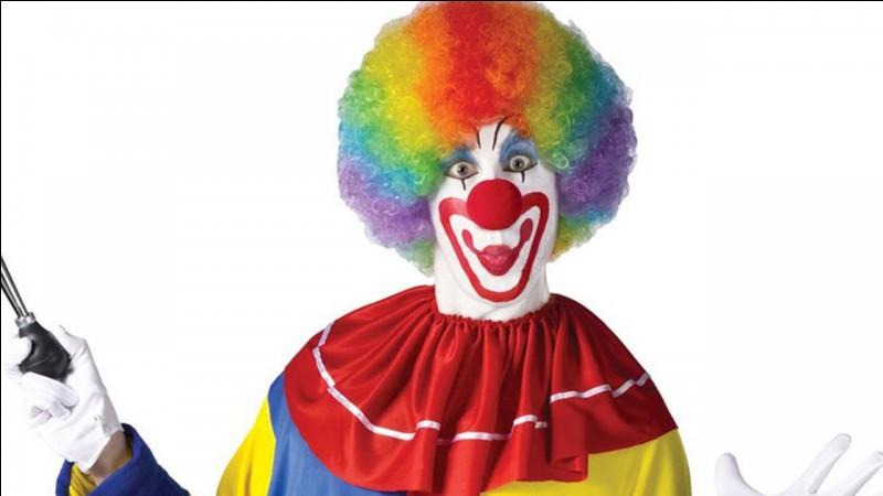 """Qui chante """"Clown"""" ?"""
