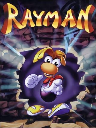 """En quelle année est sorti """"Rayman"""" premier du nom ?"""