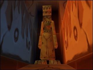 Dans ce même jeu, lequel de ces sanctuaires n'existe pas ?