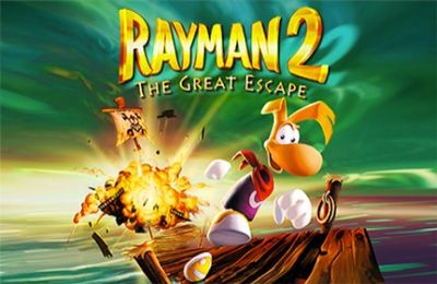 Quiz - La trilogie Rayman
