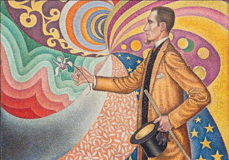 Dans ce quiz, nous considérerons que Picasso s'appelle Paul (l'équivalent de Pablo en espagnol).Je suis peintre, mon prénom est Paul...