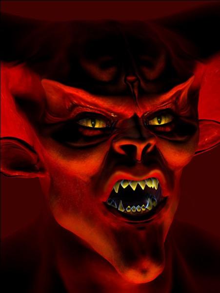 Tirer le diable ...