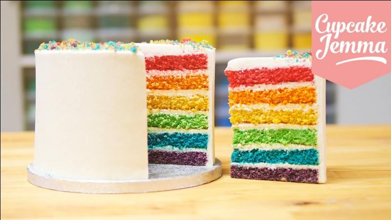 Comment appelle-t-on ce gâteau ?