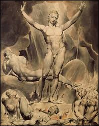 J'ai représenté Satan, je suis William...