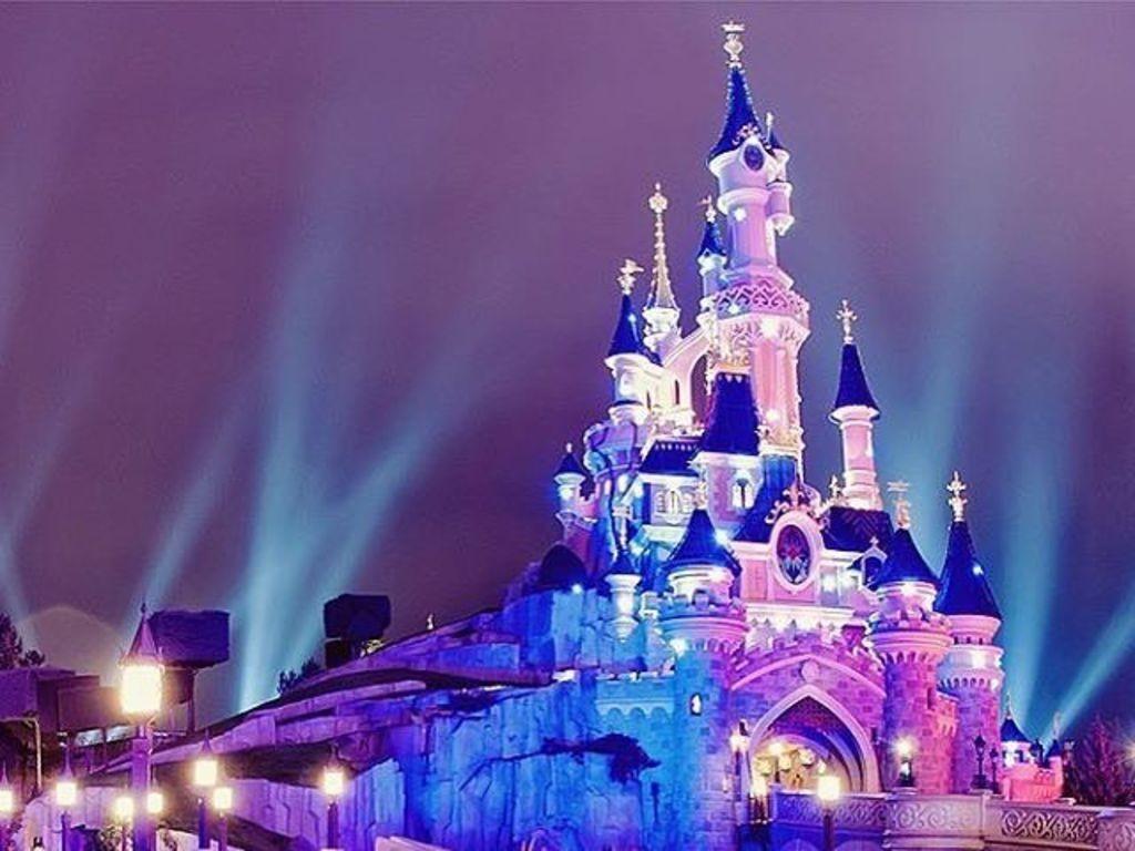 Quiz Disneyland Paris #2