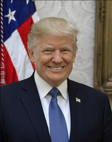 Quand a eu lieu l'investiture de Donald Trump en tant que nouveau président des Etats-Unis d'Amérique ?