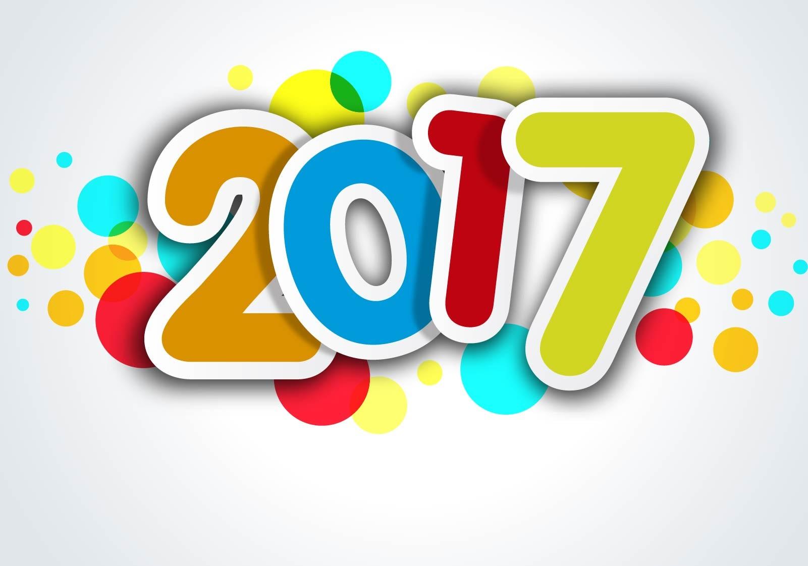10 choses à savoir sur l'année 2017