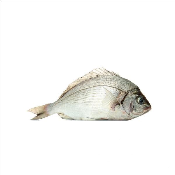 À quelle température conserve-t-on le poisson ?