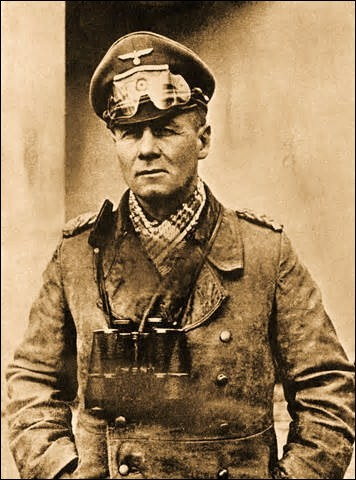 Général allemand ou animal rusé !