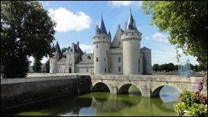 Pouvez-vous me donner le gentilé des habitants de Sully-sur-Loire (Loiret) ?