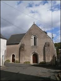 Les habitants de Luzillé (Indre-et-Loire) sont les ...