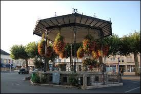 À Saint-Amand-Montrond (Cher), les habitants sont les ...
