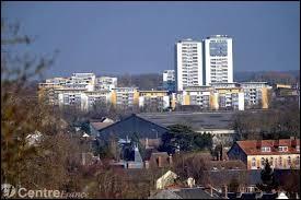 Comment appelle-t-on les habitants de Dreux (Eure-et-Loir) ?