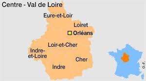 Comment s'appellent-ils dans le Centre-Val-de-Loire ? (1)
