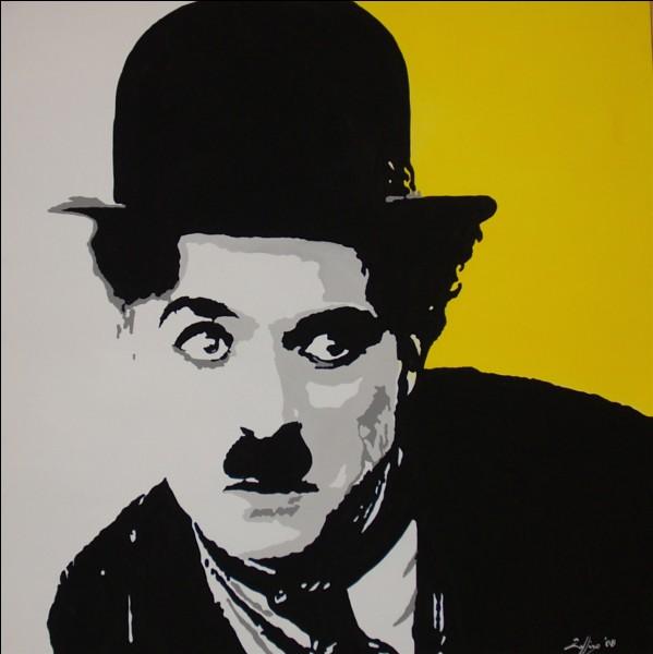 Charlie Chaplin était de nationalité...