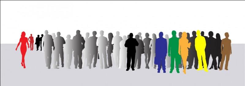 Partie 1 : démographie. Combien y avait-il d'habitants au Royaume-Uni en 2015 ?