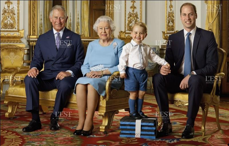 Partie 3 : Politique. Qui est le prochain dans l'ordre de succession au trône du Royaume-Uni ?