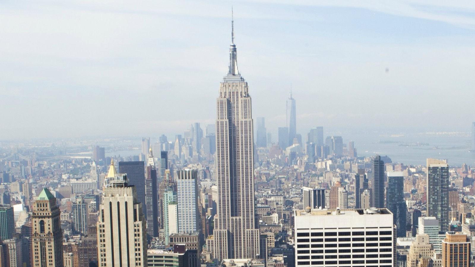 10 choses à savoir sur l'Empire State Building