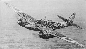 Ce chasseur de nuit, a été activement utilisé contre les B-29 dans la phase finale de la guerre au-dessus du Japon avec une période de succès avant l'arrivée des chasseurs d'escorte P 51. Quel est cet appareil ?