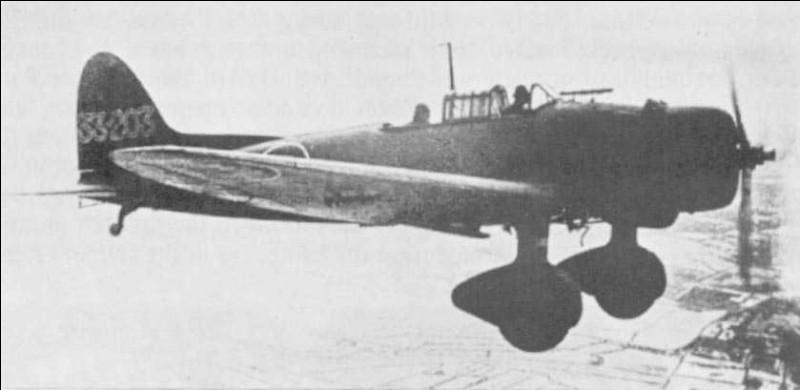 """Dénommé """"Val"""" par les Alliés, il fut le premier avion japonais à bombarder des objectifs américains : des dizaines ont été engagés à Pearl Harbor. C'est aussi l'avion qui a coulé le plus grand nombre de navires alliés, comme le porte-avion britannique Hermès. Quel est cet appareil qui a participé à pratiquement toutes les opérations aéronavales japonaises de la Seconde Guerre mondiale ?"""