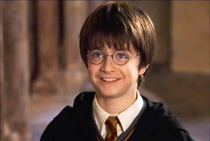 Quel est l'endroit préféré d'Harry, et pourquoi aime-t-il y être ?