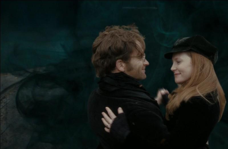 Qui sont James et Lili Potter ?