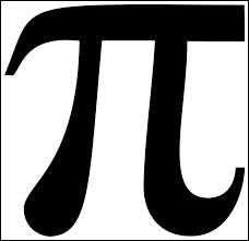 Quelle est la valeur approchée de π ?