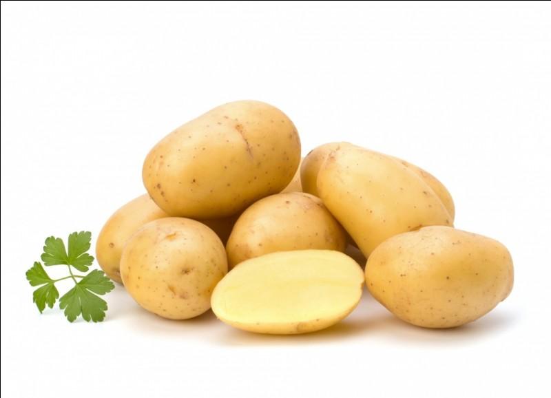 """Comment dit-on """"des patates"""" ?"""
