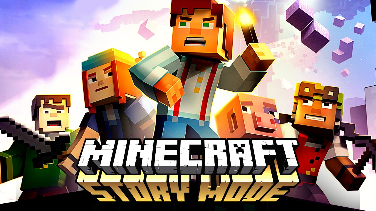 Quiz sur 'Minecraft : Story Mode 1'