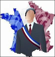 Quel âge avait-il quand il a été élu président de la République française ?