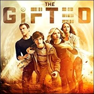 """La série """"The Gifted"""" est dérivée du film ..."""