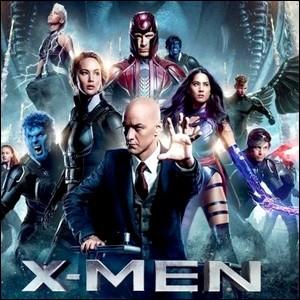 """Quel personnage des """"X - Men"""" a eu sa propre trilogie ?"""