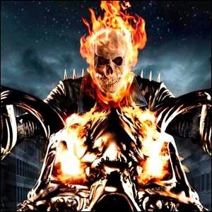 Ghost Rider : Quel ancien rider est le guide de Johnny Blaze ?