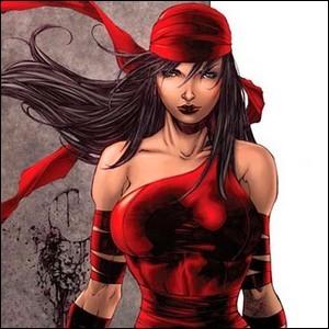 Elektra : Quelle actrice interprète l'héroïne dans ce film ?