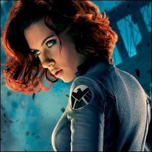 Black Widow : Dans quel film apparaît-elle pour la 1ère fois ?