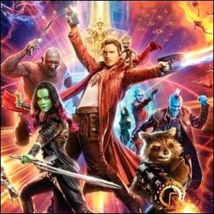 """Les Gardiens de la Galaxie : Qui a élevé """"Star Lord"""" ?"""