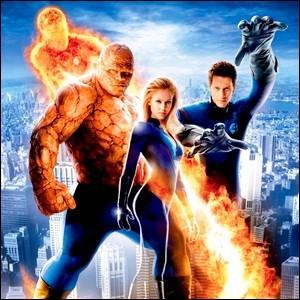 Les 4 Fantastiques : Qui a joué dans un autre film Marvel ?