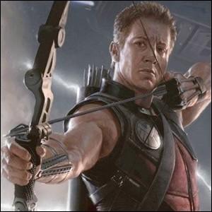 """Dans quel film voit-on """"Hawkeye"""" pour la 1ère fois ?"""
