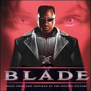 Blade : Comment les vampires surnomment-ils ce héros ?