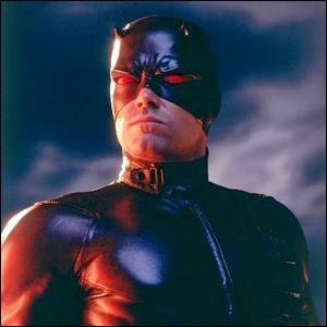 Dans le film comme dans la série, qui a entraîné Daredevil ?