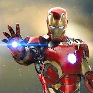 """Quelle """"intelligence artificielle"""" assiste """"Iron Man"""" ?"""