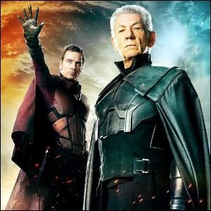 """Dans X-Men : Quelle est la véritable identité de """"Magneto"""" ?"""