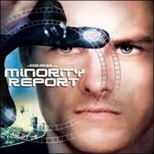 [Minority Report] Quel nom porte l'unité spéciale ?