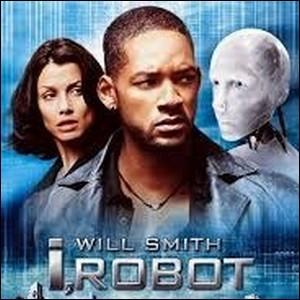 [I, Robot] Quel nom porte le robot NS-5, accusé de meurtre ?